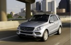 Mercedes-Benz: Four-Cylinder Diesel M-Class A Possibility For U.S.