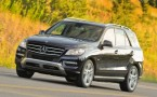 2012 Mercedes-Benz M Class