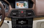 Mercedes Benz previews myCOMAND next-generation vehicle infotainment system