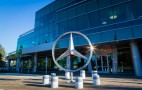 Mercedes Opens Silicon Valley R&D Center For Future Tech Development