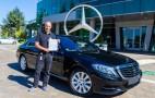 Mercedes Is Latest To Receive California's Autonomous Car License
