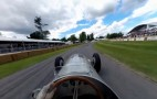 Mercedes Releases More Of Its Crazy 360-Degree Interactive Videos