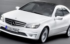 Mercedes-Benz Reveals 2009 CLC