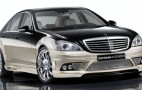 Mercedes-Benz S-Class Carlsson Aigner CK65 RS 'Blanchimont'