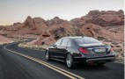 Fully Autonomous S Class Could Arrive Before Launch Of Next-Gen Model: Report