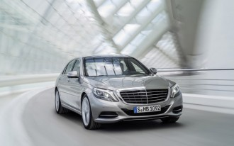 The 10 Luxury Rides That Car Thieves Love