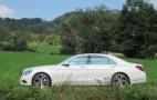 Mercedes S-Class Plug-In Driven, Nissan Batteries, Kia Soul EV: The Week In Reverse