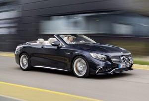 2016 Best Car To Buy, 2016 Lincoln MKX, 2017 Mercedes-AMG S65: What's New @ The Car Connection