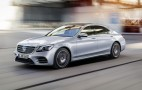 Mercedes-Benz details suite of active safety features coming to 2018 S-Class