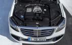 Mercedes-AMG S63 specs, Hennessey Demon mods, Continental GT spy shots: Car News Headlines