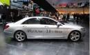 2015 Mercedes-Benz S500 Plug-In Hybrid Live Photo Gallery: 2013 Frankfurt Auto Show