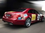 Mercedes-Benz S63 AMG Showcar