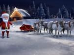 Mercedes-Benz Santa Class