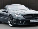 Mercedes-Benz SL63 Kicherer Evo edition