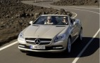 2012 Mercedes-Benz SLK On Sale This Month In U.S. From $54,800