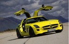 Zetsche: Mercedes-Benz SLS AMG E-Cell Available For Order In 2013