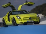 2013 Kia Optima, Mercedes SLS AMG E-Cell, 2014 Subaru Forester: Top Videos Of The Week