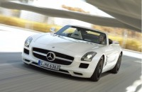 Used Mercedes-Benz SLS AMG