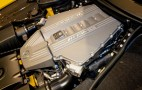 AMG Prepping New 4.0-Liter V-8: Report