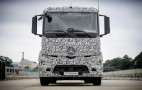 Tesla Gigafactory, Mercedes electric truck, 13-year-old drives Veyron: Today's Car News