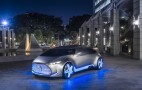 Mercedes-Benz Vision Tokyo Concept Revealed