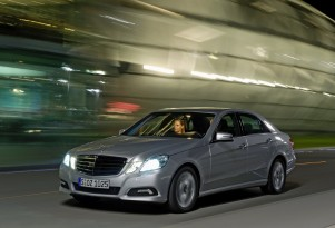 2010 Mercedes-Benz E-Class Gets Price Cut