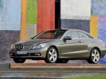 Mercedes-Benz Recalls 85,000 Vehicles For Power-Steering Leak