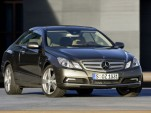 2010 Mercedes-Benz E-Class Coupe