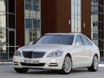 2010 Mercedes-Benz S400 Hybrid