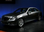 2011 Mercedes E250 Bluetec
