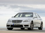 2010 Mercedes-Benz S65 AMG
