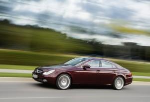 Rumor: Mercedes-Benz CLS Shooting Brake?