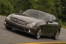 2009 Mercedes-Benz CLS Class