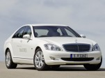 2009 Mercedes-Benz S Class