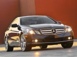 2010 Mercedes-Benz E350 Coupe