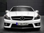 2009 Mercedes-Benz SL63 AMG IWC