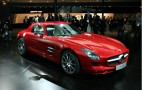 Video: 2011 Mercedes-Benz SLS AMG German Ad Hints At U.S. Spot?