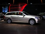 2011 Mercedes-Benz E-Class Wagon