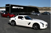 2010 Mercedes-Benz SLS Photos