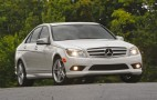 Current-Gen Mercedes-Benz C-Class Passes 1 Million Sales