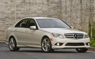 Frugal Shopper: A New Mercedes-Benz At Ten-Percent Off Sticker?