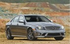 Review: 2011 Mercedes-Benz C63 AMG With Performance Package