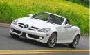 2010 Mercedes-Benz SLK-CLass