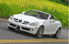 Fun In The Sun - 2011 Mercedes-Benz SLK (ADTKTC Series)