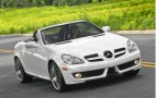2010 Mercedes-Benz SLK Class: Refined Summer Fun