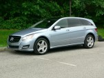 First Drive: 2011 Mercedes-Benz R-Class