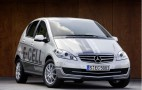 Latest Toyota Hybrid Synergy Drive Licensee: Mercedes-Benz ???