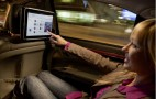 Now Mercedes-Benz Is In on the Apple iPad Act, Too