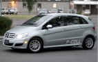 Mercedes-Benz Bringing Mass-Produced Fuel Cell Cars To Market By 2014
