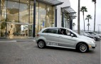 Mercedes-Benz Has Two Hydrogen Fuel Cell Cars In The Pipeline